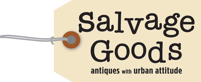 Salvage Goods